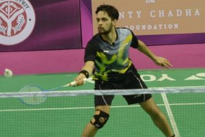 Shuttler Kashyap qualifies for Malaysia Masters