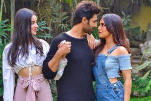 Kartik Aaryan, Bhumi Pednekar and Ananya Panday to star in Pati Patni Aur Woh