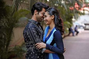 We are equals: Patralekhaa opens up on her 8 years with Rajkummar Rao