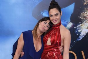 Wonder Woman 3 will be a contemporary story, says Patty Jenkins