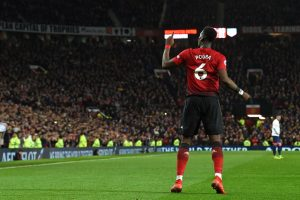 Paul Pogba in doubt; Romelu Lukaku, Alexis Sanchez to start in Man United's FA Cup date with Reading