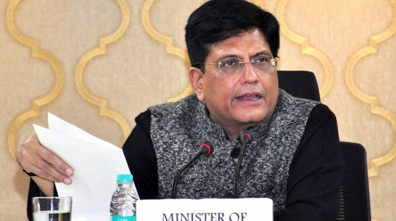 Piyush Goyal gets additional charge of Finance Ministry as Arun Jaitley advised rest by doctors