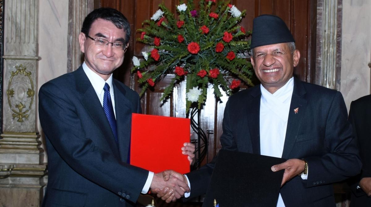 Donald Trump, Kim Jong-un, Nepal, SAARC summit