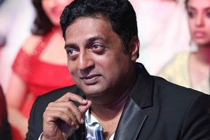 Actor Prakash Raj announces entry into politics, to contest 2019 polls as independent candidate