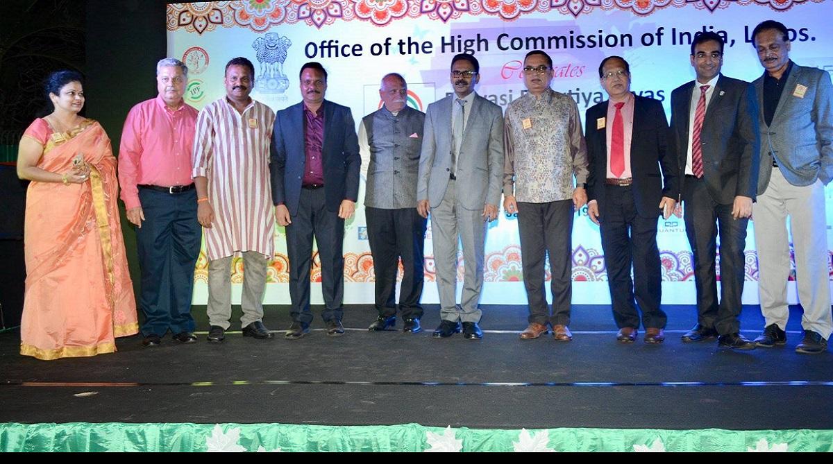 Pravasi Bharitya Divas highlights pivotal role of NRIs in Indo-Nigerian ties