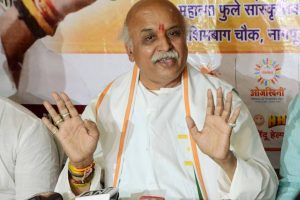 Pravin Togadia to launch political party, will contest all Lok Sabha seats