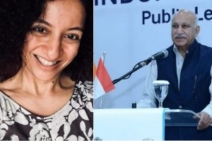 MJ Akbar case: Delhi court summons journalist Priya Ramani