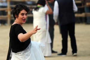 Priyanka Gandhi on board, UP Congress sees an east-west 'divide' in a first