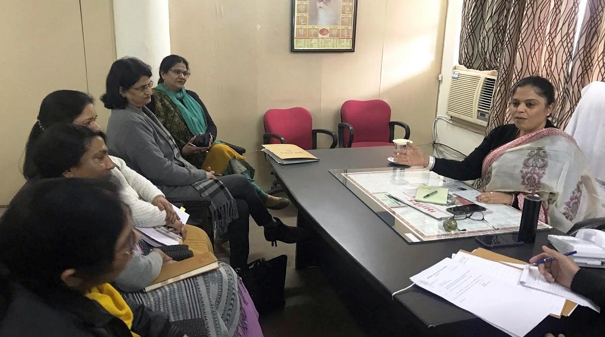 Misuse of Sexual Harassment Act won't be tolerated: Manisha Gulati