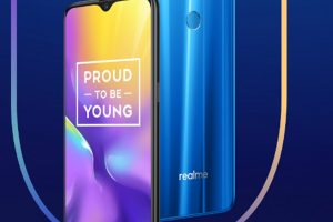 Smartphone Realme rings in 2019 with 4 mn users