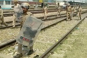 RPF SI Group C, D exam postponed to a later date | Revised date to be revealed at si.rpfonlinereg.org