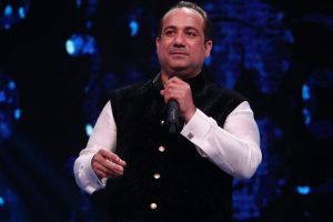 Noted Pakistani singer Rahat Fateh Ali issued notice by ED