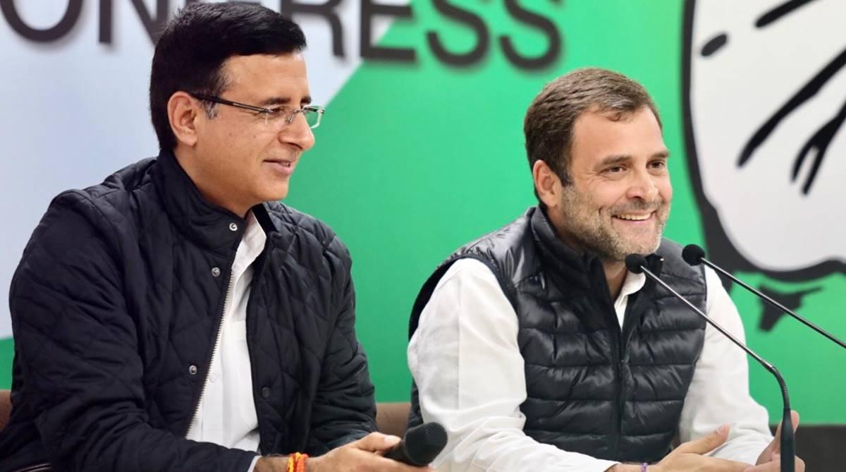 Rafale exam, Rafale deal, Rafale scam, Rahul Gandhi, Parliament, Narendra Modi, Lovely Professional University