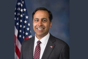 Indian-American Raja Krishnamoorthi 1st South Asian to serve on intel committee