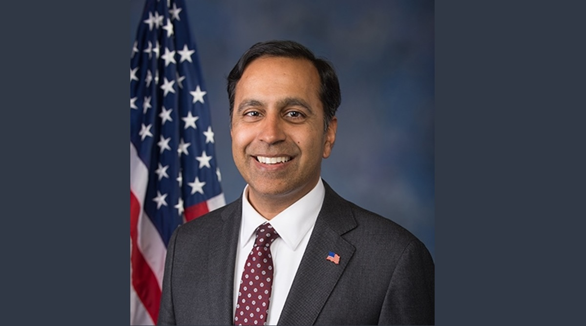 Indian-American, Raja Krishnamoorthi, First South Asian, Powerful committee, Intel
