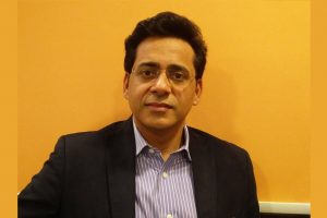 Rajiv Bakshi appointed CEO of Reliance Entertainment's Big Synergy