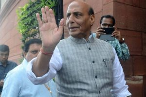 2019 Lok Sabha polls: Rajnath Singh to head BJP manifesto committee