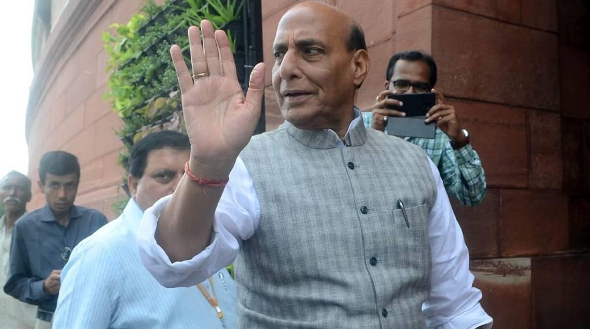 2019 Lok Sabha polls, Rajnath Singh, BJP manifesto committee, Arun Jaitley, BJP sankalp patra, Nitin Gadkari, Ravi Shankar Prasad, Prakash Javadekar