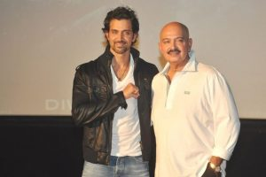 Veteran actor-director Rakesh Roshan diagnosed with early-stage cancer