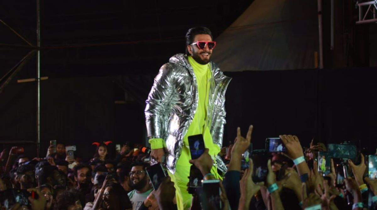Ranveer Singh is the most special talent: Rapper Slow Cheeta
