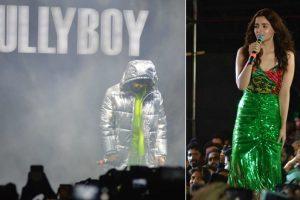Gully Boy music launch: Ranveer Singh and Alia Bhatt bring down the house | See videos