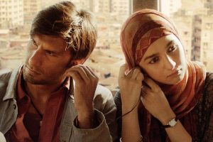 Gully Boy posters: Ranveer Singh and Alia Bhatt's intense look will leave you intrigued