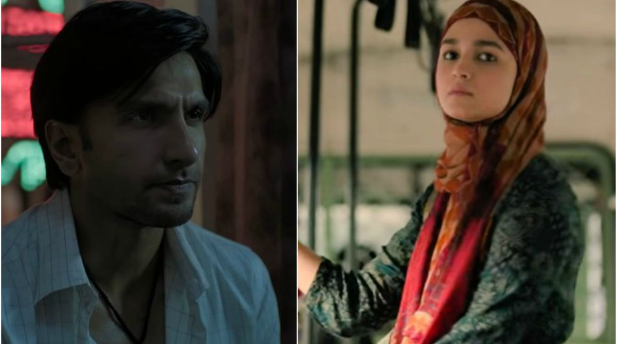 Gully Boy trailer: Bollywood raves about Ranveer Singh and Alia Bhatt starrer