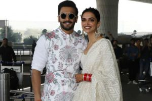 Deepika Padukone on surname change: I've worked extremely hard to create my own identity and so has he