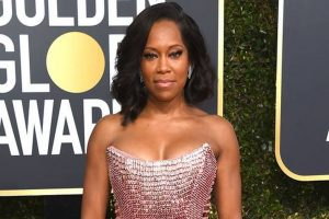 Golden Globes 2019: Regina King vows to produce gender neutral projects