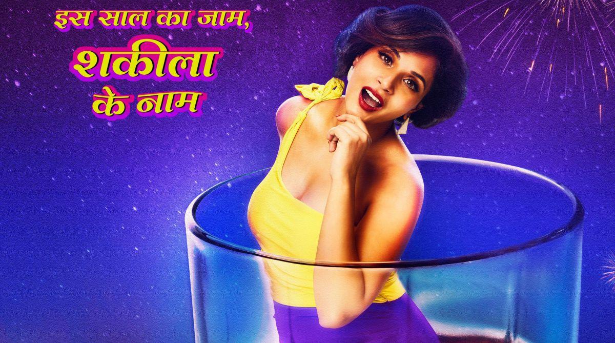 Richa Chadha, Shakeela biopic, Pankaj Tripathi, Shakeela