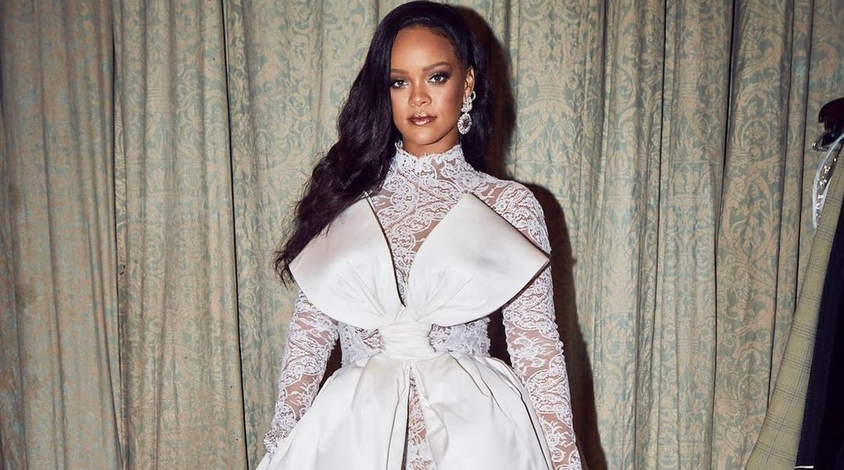 Rihanna sues her father Ronald Fenty