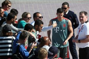 Here is why Robert Lewandowski rejected offers from Premier League giants Man Utd, Chelsea