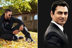 Nawaz is outstanding: Rohit Shetty