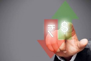Rupee falls 22 paise to 70.40 against USD in early trade