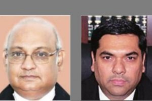 Justice Dinesh Maheshwari, Justice Sanjiv Khanna sworn in as SC Judges