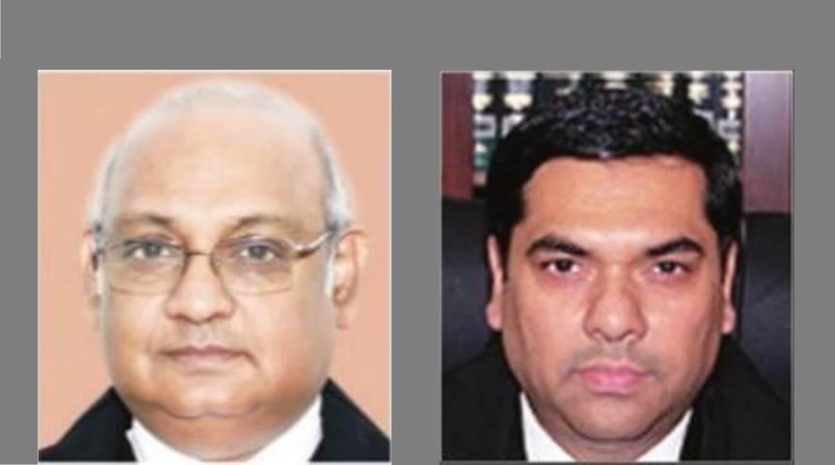 Supreme Court, SC judges, New SC judges, Justice Dinesh Maheshwari, Justice Sanjiv Khanna, Swearing-in, CJI Ranjan Gogoi, Rajasthan HC Chief Justice Pradeep Nandrajog, Delhi HC Chief Justice Rajendra Menon