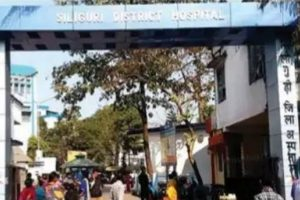 Left in train 4 months ago, infant awaits parents at Siliguri hospital
