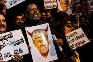Sabarimala temple row: Sri Sri Ravi Shankar appeals for peace