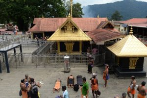 Sabarimala tantri had no right to shut temple: Kerala Minister