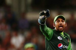 Pakistan vs South Africa: Sarfraz Ahmed handed four-match suspension for racial slur