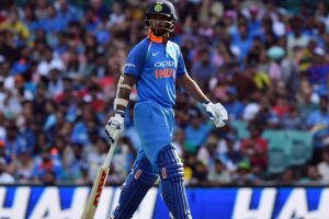 India vs New Zealand: Shikhar Dhawan overtakes Sourav Ganguly on this elite list