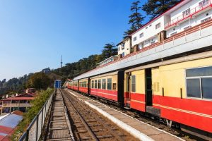 Himachal: Indian Railways to start four projects for expansion of rail network