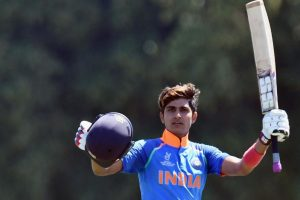 India vs Australia | Shubman Gill, Vijay Shankar to replace suspended Pandya-Rahul