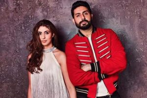 Koffee With Karan 6: Mom is exactly like the K3G character for Abhishek, says Shweta Bachchan