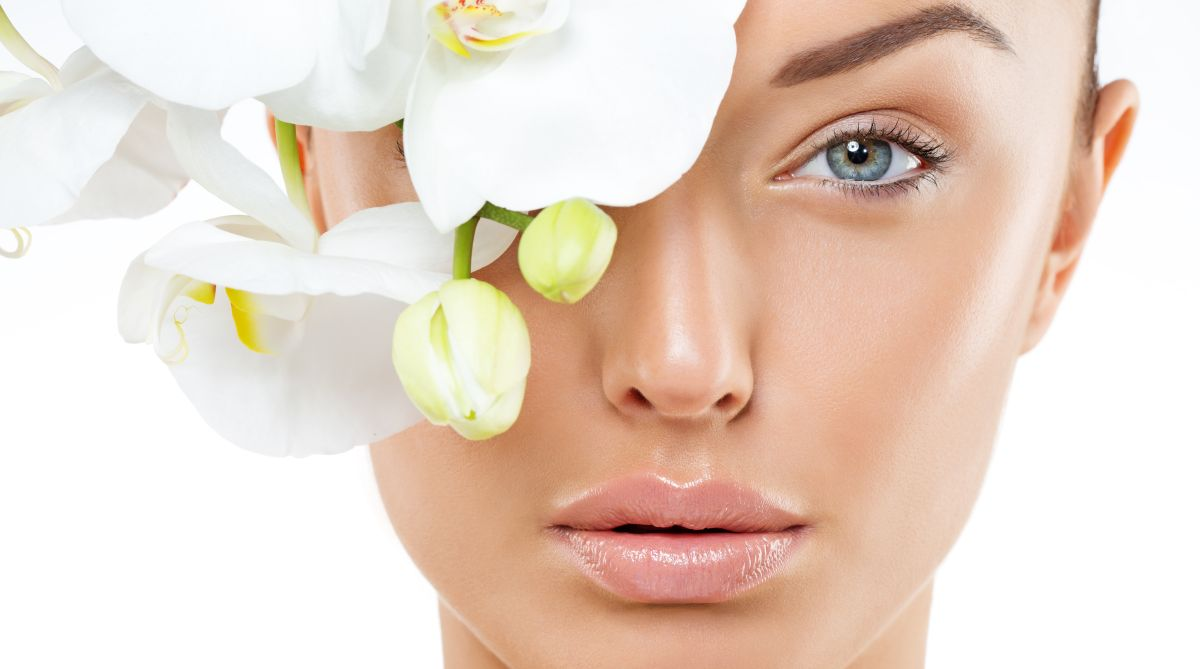 Include a skin beauty regime to prevent and cure open pores on your face