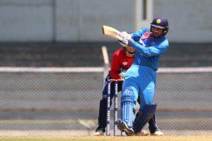 ICC Women's Championship: Mandhana stars as India thrash New Zealand