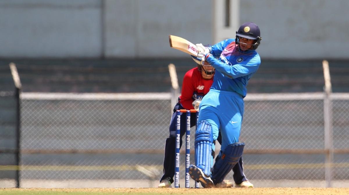 ICC Women's Championship, Smriti Mandhana, India, New Zealand