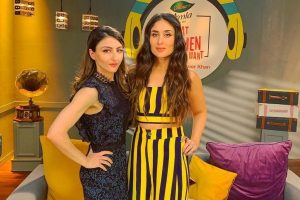 What Women Want: Find out what Kareena Kapoor Khan and Soha Ali Khan agree on