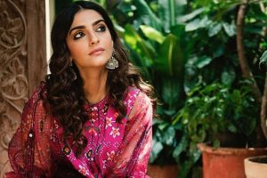 Society is ageist, sexist and homophobic: Sonam Kapoor