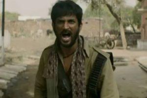Sonchiriya | Official Trailer | Sushant Singh Rajput, Bhumi Pednekar